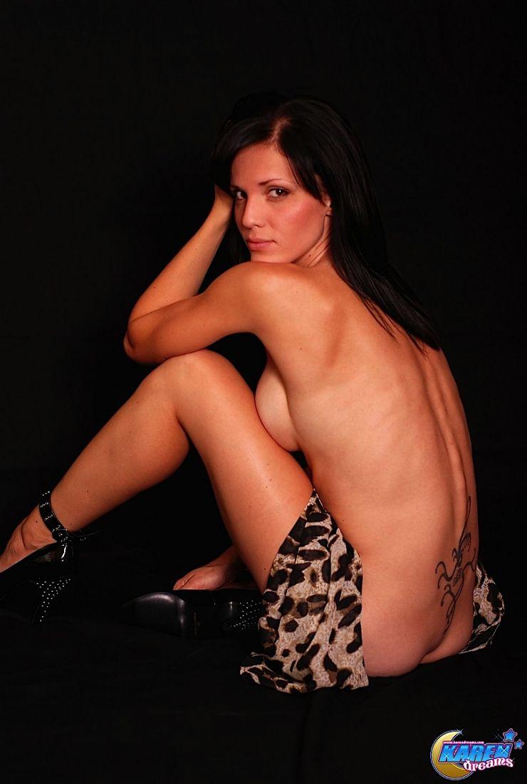 Karen Nation Nude 74